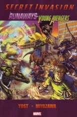Secret Invasion: Runaways/Young Avengers (2008) #TP