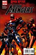 Dark Avengers (2009-2010) #1 Variant G: 2nd Printing