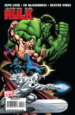 Hulk (2008-2012) #10 Variant A: Defenders Cover