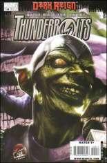 Thunderbolts (1997-2003, 2006-2012) #129 Variant A
