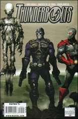 Thunderbolts (1997-2003, 2006-2012) #129 Variant B: 1:15 Variant