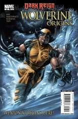 Wolverine: Origins (2006-2010) #33