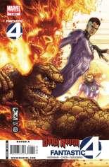 Dark Reign: Fantastic Four #1 Variant A