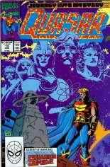 Quasar (1989-1994) #13 Variant B: Direct Edition