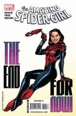 Amazing Spider-Girl (2006-2009) #30