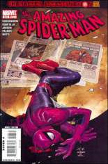 Amazing Spider-Man (1999-2014) #588