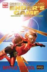 Ender's Game: Battle School #4