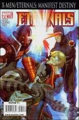 Eternals (2008-2009) #9