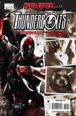 Thunderbolts (1997-2003, 2006-2012) #130 Variant A