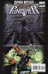 Punisher (2009-2010) #2 Variant C: 2nd Printing