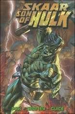 Skaar: Son of Hulk (2008-2009) #HC Vol 1