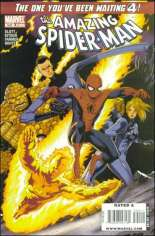 Amazing Spider-Man (1999-2014) #590 Variant A