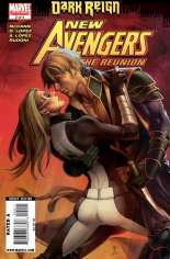 New Avengers: The Reunion (2009) #2