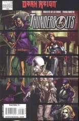 Thunderbolts (1997-2003, 2006-2012) #129 Variant C: 2nd Printing