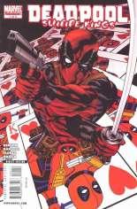 Deadpool: Suicide Kings #1 Variant A