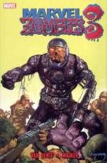 Marvel Zombies 3 (2008-2009) #HC