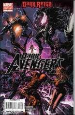 Dark Avengers (2009-2010) #2 Variant C: 2nd Printing