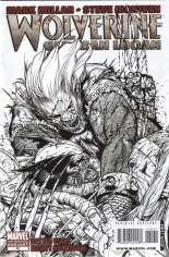 Wolverine (2003-2009) #70 Variant C: 3rd Printing