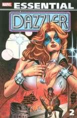Essential Dazzler #TP Vol 2