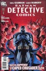 Detective Comics (1937-2011, 2016-Present) #853 Variant B: 1:50 Variant