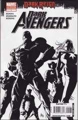 Dark Avengers (2009-2010) #1 Variant H: 3rd Printing