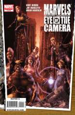 Marvels: Eye of the Camera (2009-2010) #5 Variant A