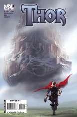 Thor (2007-2011) #601 Variant A