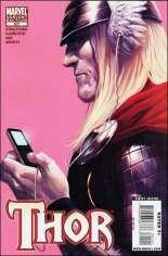 Thor (2007-2011) #601 Variant B: 1:8 Variant