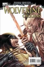 Wolverine: Origins (2006-2010) #35