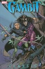 Gambit Classic (2009-Present) #TP Vol 1
