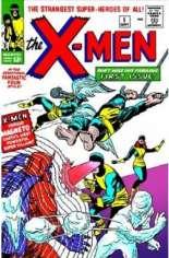 X-Men Omnibus (2009-Present) #HC Vol 1 Variant A