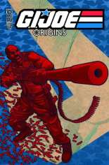 G.I. Joe Origins (2009-2011) #3 Variant B