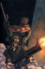 G.I. Joe Origins (2009-2011) #3 Variant C: Virgin Cover