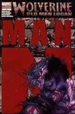 Wolverine (2003-2009) #70 Variant D: 4th Printing