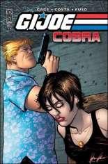 G.I. Joe: Cobra (2009) #3 Variant A
