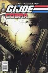 G.I. Joe: Cobra (2009) #3 Variant B