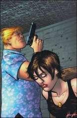 G.I. Joe: Cobra (2009) #3 Variant C: Virgin Cover