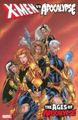 X-Men vs. Apocalypse (2008) #TP Vol 2