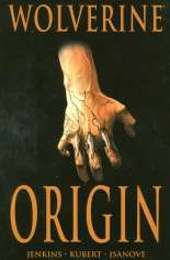 Wolverine: The Origin (2001-2002) #TP Variant F: 2nd Edition