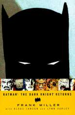 Batman: The Dark Knight Returns (1986) #TP Variant J: 10th Printing