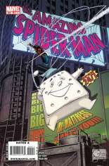 Amazing Spider-Man (1999-2014) #594