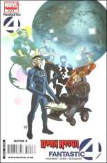 Dark Reign: Fantastic Four #3