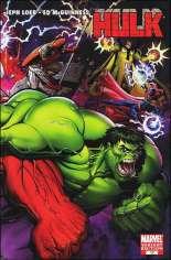 Hulk (2008-2012) #12 Variant C: 1:12 Variant