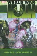 World War Hulk (2007-2008) #HC