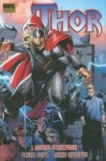 Thor (2007-2011) #HC Vol 2