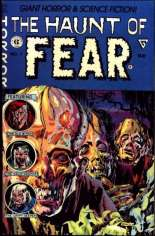 Haunt of Fear (1991) #1