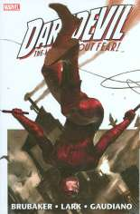 Daredevil by Ed Brubaker & Michael Lark Omnibus #HC Vol 1 Variant A