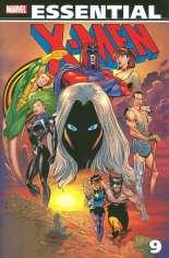 Essential X-Men (1997-Present) #TP Vol 9