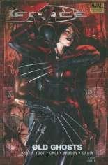 X-Force (2008-2010) #HC Vol 2