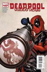 Deadpool: Suicide Kings #3 Variant A